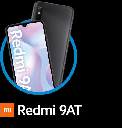 Xiaomi Redmi 9AT
